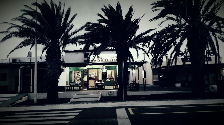 En pleno centro de Costa Teguise!